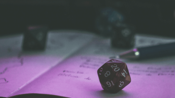 How to Become a Professional DM (And Be Good At It) with RJ Cresswell