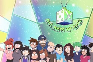 From YouTube Channel to Multi-Creator Content Network with All Ages of Geek